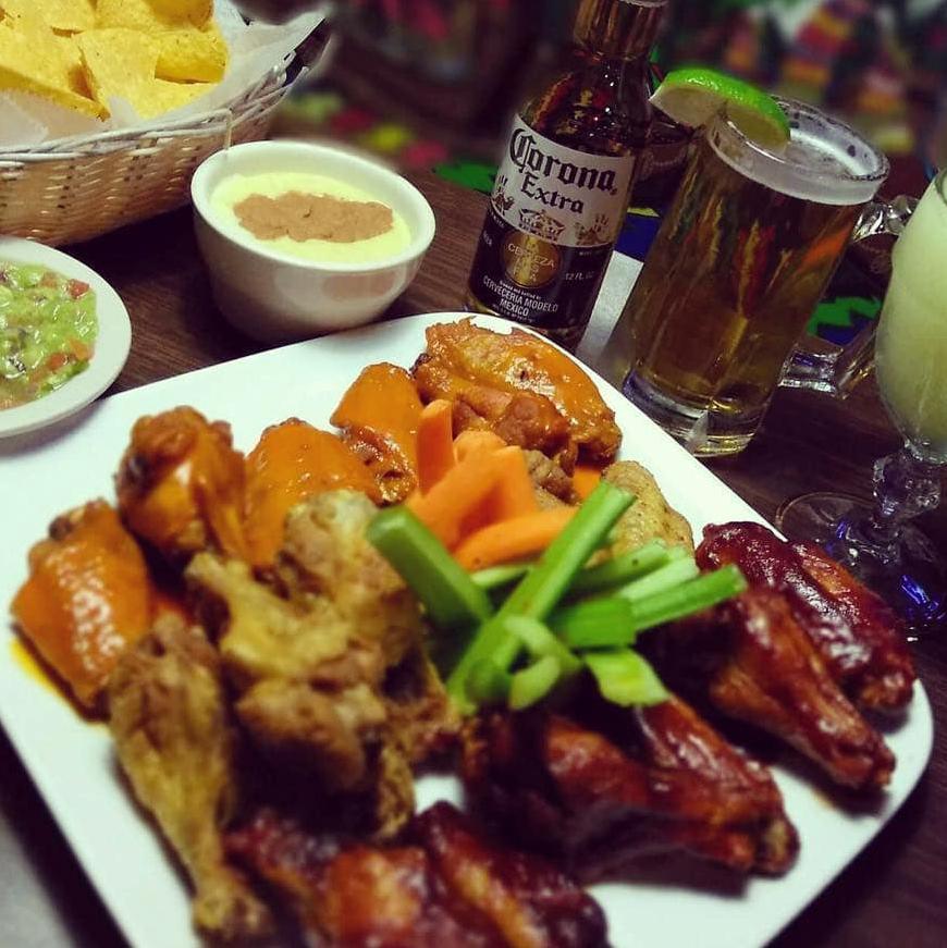 Viva Mexico Mexican Restaurant | Buford GA | Mexican Food Near Me